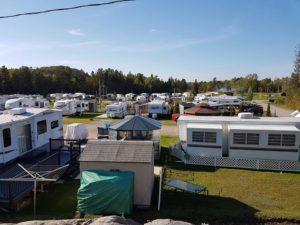 Camping Dubuc - Saisonnier 2