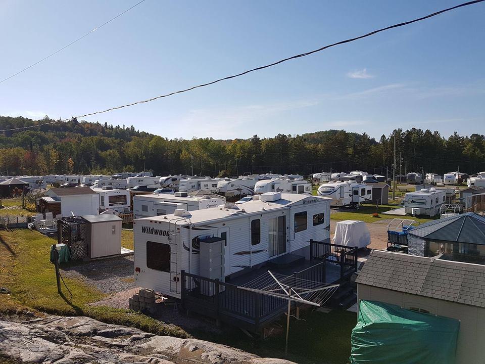 Camping Dubuc - Saisonnier 3